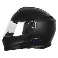 casco modulare Origine Delta matt BLACK