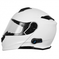 CASCO MODULARE Origine Delta WHITE CON Bluetooth