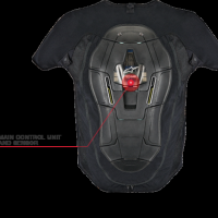 Alpinestars Tech Airbag race Gilet