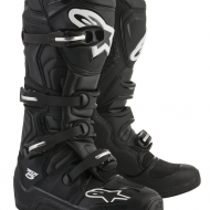 STIVALI ALPINESTARS MOTOCROSS TECH 5 BOOT BLACK