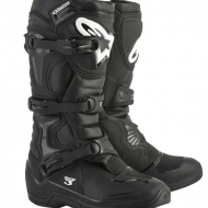 STIVALI MOTOCROSS ALPINESTARS TECH 3 BOOT BLACK