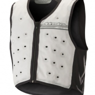 Gilet Alpinestars COOLING VEST Light Gray Dark Gray
