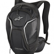 Zaino Alpinestars TECH AERO BACKPACK Black White