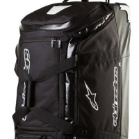 Zaino Alpinestars TRANSITION XL GEAR BAG Black