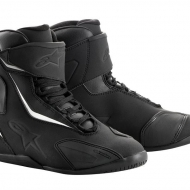 Scarpe Alpinestars FASTBACK 2 DRYSTAR RIDING SHOE Black Black