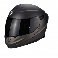 Casco Scorpion EXO 920 SOLID MATT ANTHRACITE