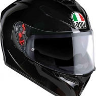 Casco Integrale AGV K 5 S BLACK