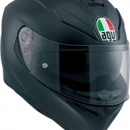 Casco Integrale AGV K 5 S MATT BLACK