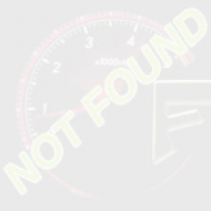 Casco integrale Scorpion Exo 510 Air Likid nero op. arancio