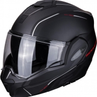 Casco convertibile Scorpion Exo-Tech Time-Off