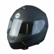CASCO MODULARE MOTO SCOOTER BHR 805 POWER NERO/OPACO/MATT