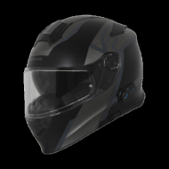 CASCO MODULARE ORIGINE DELTA LEVEL MATT GREY-BLACK
