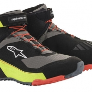 SCARPE ALPINESTARS CR-X DRYSTAR RIDING SHOES MOTO SCOOTER CASUAL