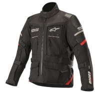 GIACCA ALPINESTARS ANDES PRO DRYSTAR JACKET COMPATIBILE AIRBAG TECH-AIR